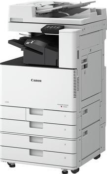 Canon imageRUNNER ADVANCE 1200 x 1200DPI Laser A4 pro Minute WLAN