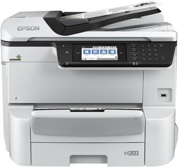 Epson WorkForce Pro WF-C8690DWF