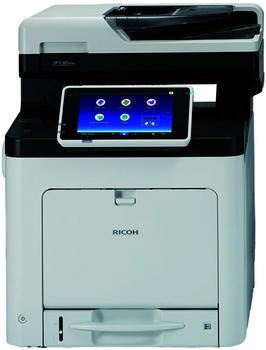 Ricoh SPC360SNw Laser, WLAN (Drucker)