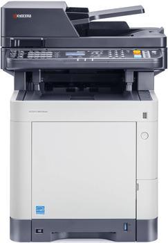 KYOCERA ECOSYS M6635cidn Farblaser-Multifunktionsdrucker