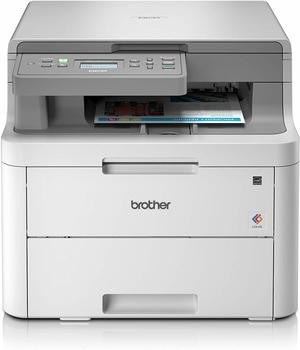 Brother DCP-L3510CDW A4 Color Laser Printer