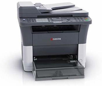 KYOCERA FS-1325MFP Multifunktionsdrucker - s/w - Laser - Legal (216