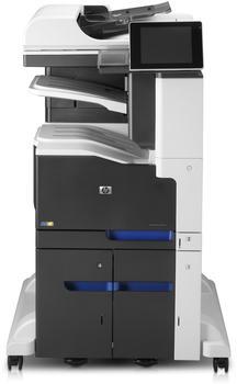 HP LaserJet Enterprise 700 MFP M775z+