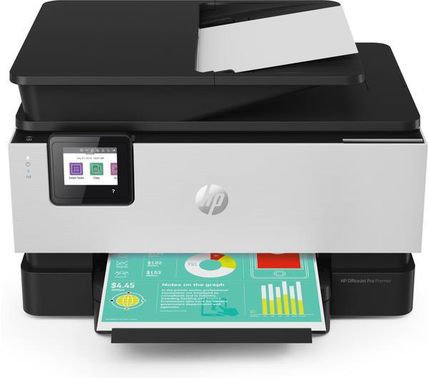 HP OfficeJet Pro 9019 (1KR55B)