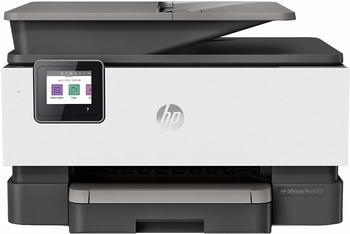 HP OfficeJet Pro 9012 (1KR50B)