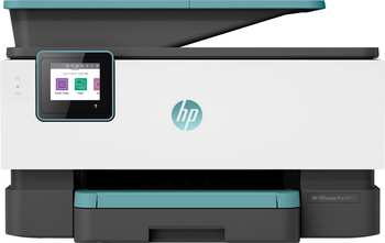 HP OfficeJet Pro 9015 (3UK91B)