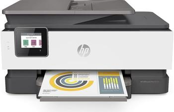 HP OfficeJet 8012 (1KR71B)