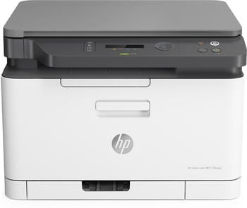 HP Color Laser MFP 178nwg (6HU08A)