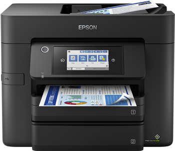Epson WorkForce WF-4830DTWF
