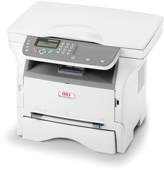 OKI Systems MB260