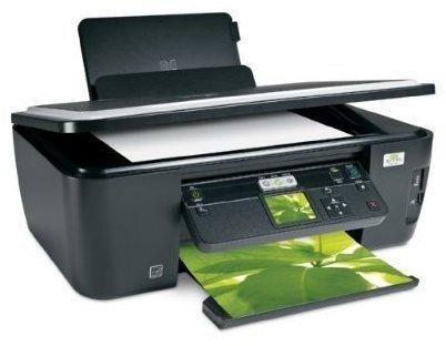 Lexmark Intuition S 505