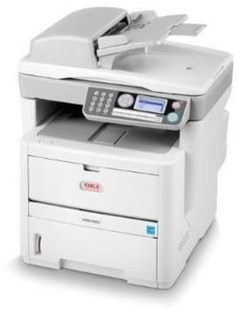 OKI Systems MB480