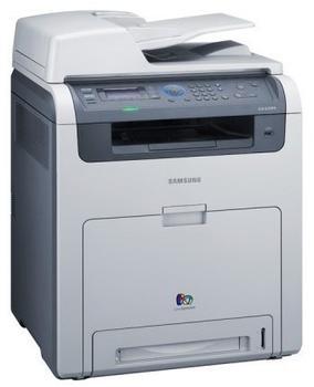 Testbericht Samsung CLX-6220FX