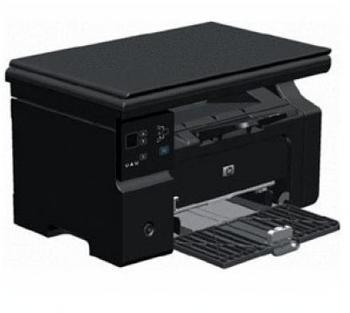 HP Laserjet Professional M1132 MFP