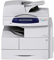 Xerox Workcentre 4250V/S