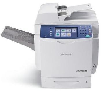 Xerox WorkCentre 6400 X