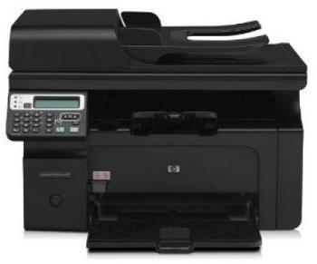 HP Laserjet Pro M 1217 Nfw