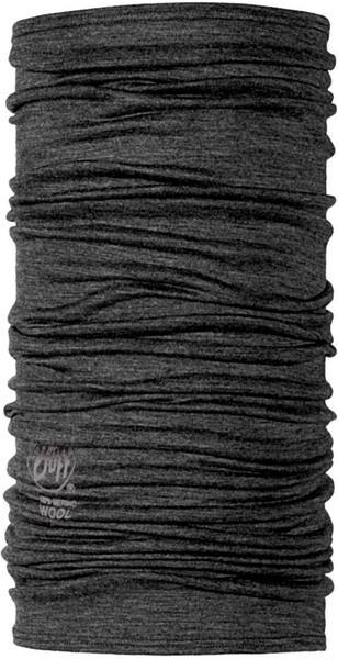 Buff Merino Wool solid grey