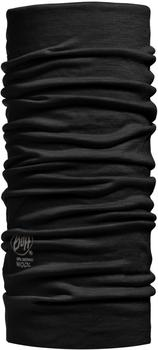 Buff Merino Wool black