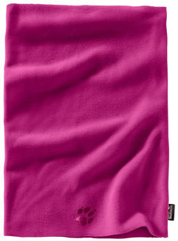 Jack Wolfskin Real Stuff Loop Kids fuchsia