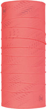 Buff Reflective R solid coral pink