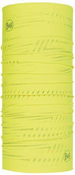Buff Reflective R solid yellow fluor