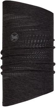 Buff Dryflx Neckwarmer R black