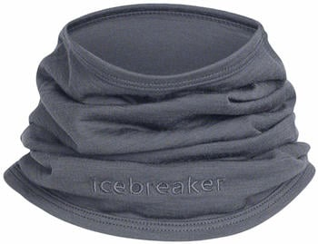 Icebreaker Adult Flexi Chute gritstone heather