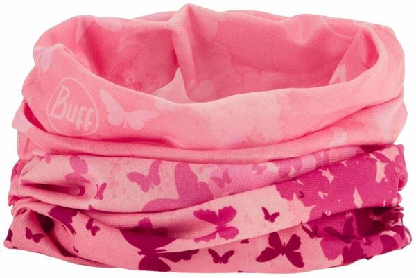 Buff Junior (118333) butterfly pink