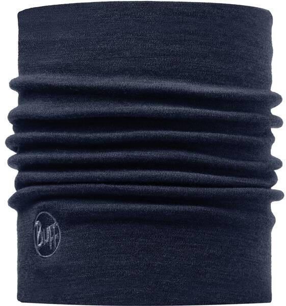 Buff Tube Scarf Heavyweight Merino Wool blue (110964)