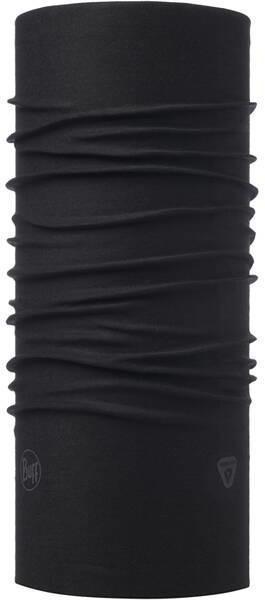 Buff Tube Scarf Thermonet black (115235)