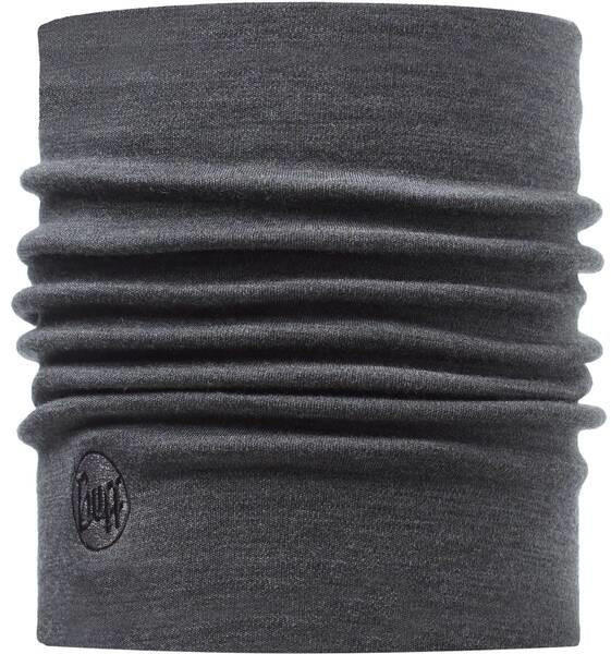 Buff Tube Scarf / Tube Scarf Grey Thermal Merino Wool grey (110966)