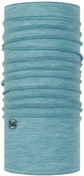 Buff Lightweight Merino Wool solid pool