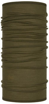 Buff Lightweight Merino Wool solid bark
