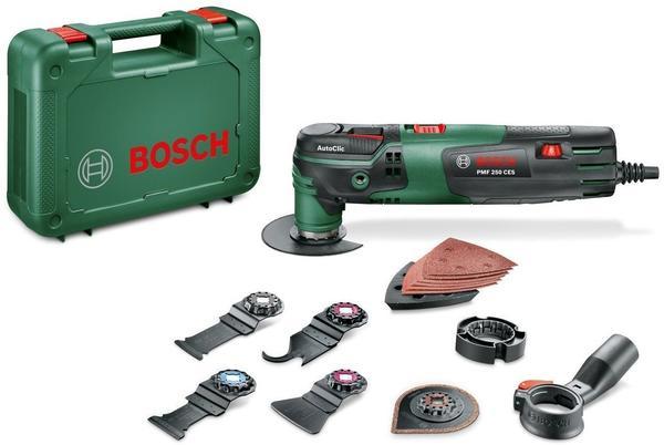 Bosch PMF 250 CES Set (0 603 102 101)