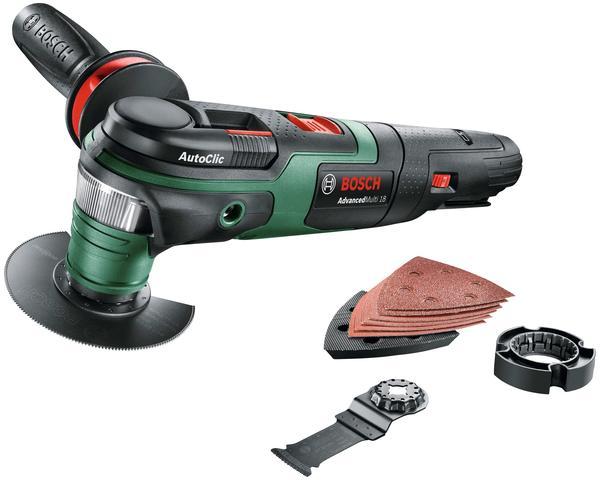 Bosch AdvancedMulti 18 (0 603 104 001)