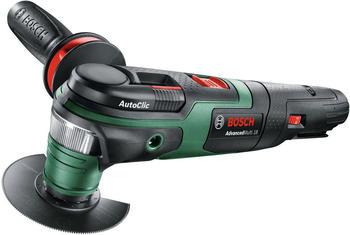 Bosch AdvancedMulti 18 (ohne Akku)