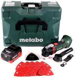 Metabo MT 18 LTX ( 1x 5,5Ah + case)