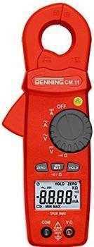 Benning Milliampere-Stromzangen-Multimeter CM11