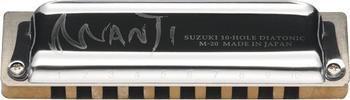 Suzuki Manji (Low/High)