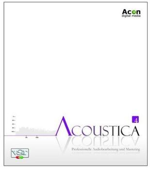 bhv Software Acoustica 4.0