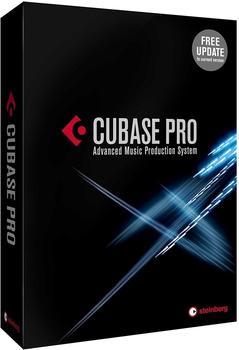 Steinberg Cubase Pro 9 Musikproduktionssoftware