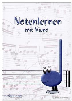 Lerngut Notenlernen mit Vieno - Lehrerversion