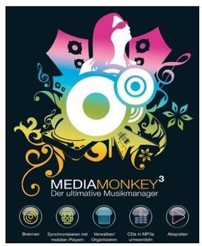 9783940143693 MediaMonkey 3