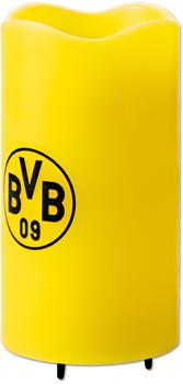 BVB LED Echtwachskerze (19401100)
