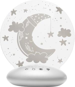 Reer ColourLumy Mond grau