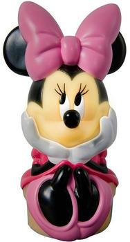 Worlds Apart Nachtlicht mit Taschenlampe GoGlow Minnie Mouse