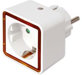 REV-Ritter LED-Energiesparnachtlicht mit Dämmerungsautomatik