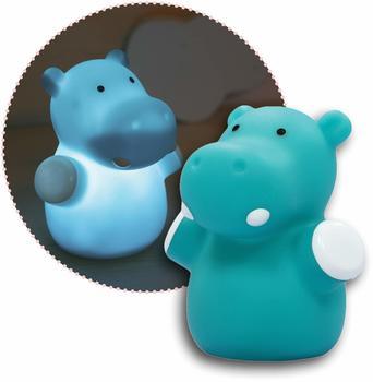 reer Reer Hippo - Mini Zoo Lumilu Nachtlicht