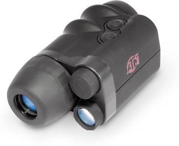American Technologies Network Corp ATN DNVM-2 Digitales Nachtsichtgerät (Monokular 2x/24mm)